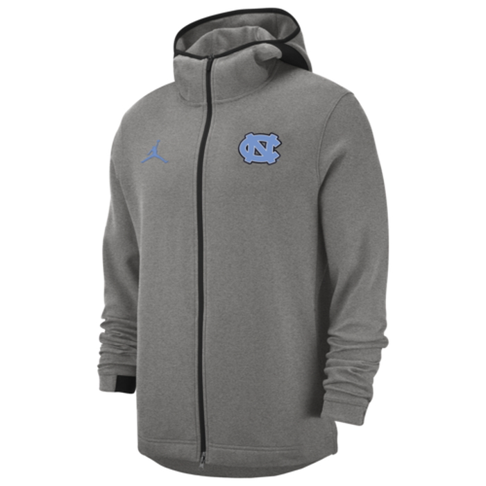 【海外限定】jordan ジョーダン college カレッジ showtime fullzip hoodie フーディー パーカー メンズ