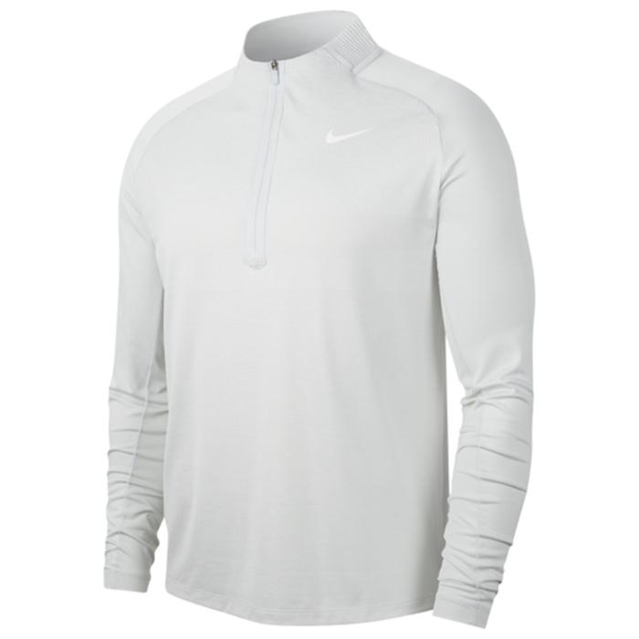 ナイキ NIKE ゴルフ 1 2 MENS メンズ DRY TOP STATEMENT GOLF 12 ZIP スポーツ シャツ ポロシャツ アウトドア