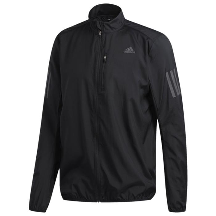 【海外限定】アディダス adidas ラン ジャケット メンズ own the run wind jacket
