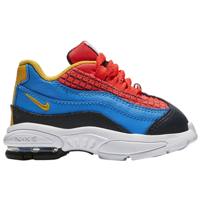 check out 77906 1f524 nike air max 95 tdtoddler for the Nike air max td(toddler) baby baby infant  baby