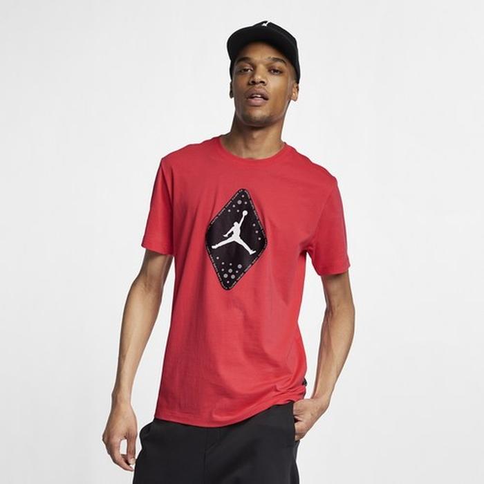 【海外限定】ジョーダン レトロ シャツ men's メンズ jordan retro 6 t mens スポーツ