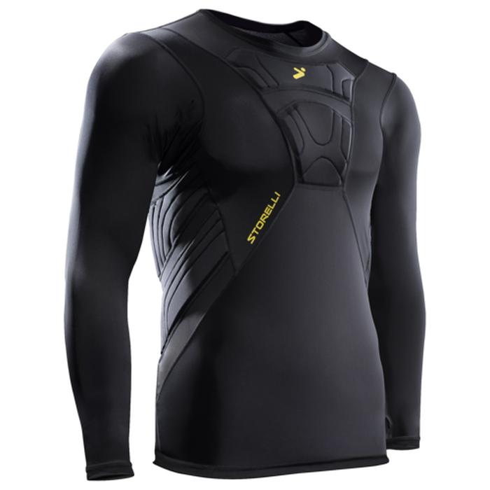 【海外限定】storelli sports bodyshield long sleeve スリーブ undershirt メンズ