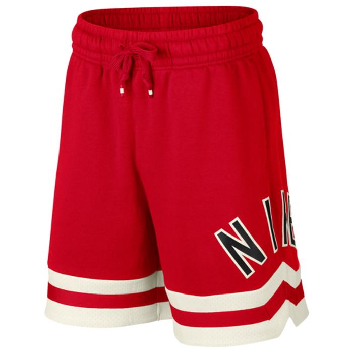 【海外限定】ナイキ エアー フリース ショーツ ハーフパンツ メンズ nike air fleece shorts