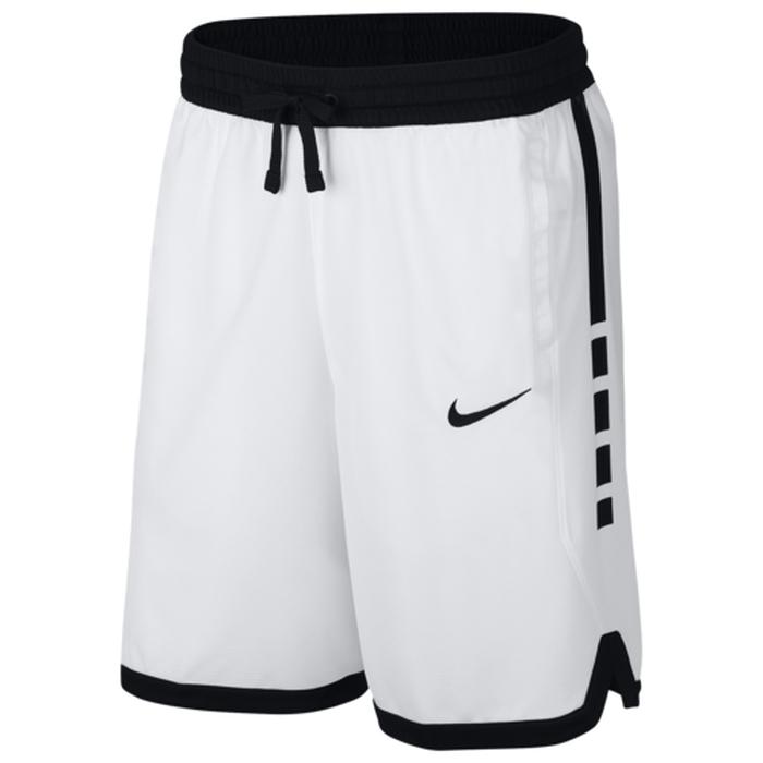 【海外限定】nike elite stripe shorts ナイキ エリート ストライプ ショーツ ハーフパンツ メンズ