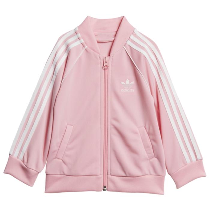 【海外限定】アディダス アディダスオリジナルス adidas originals オリジナルス スーパースター superstar set girls infant