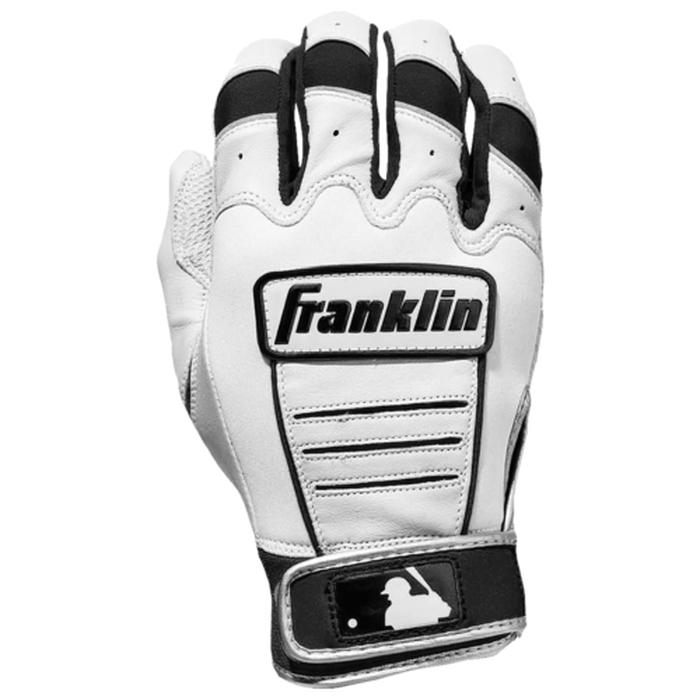 【海外限定】franklin フランクリン cfx pro プロ batting バッティング gloves メンズ