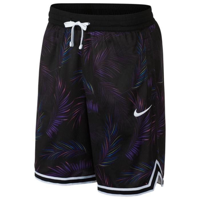 【海外限定】ナイキ ショーツ ハーフパンツ メンズ nike floral dna shorts