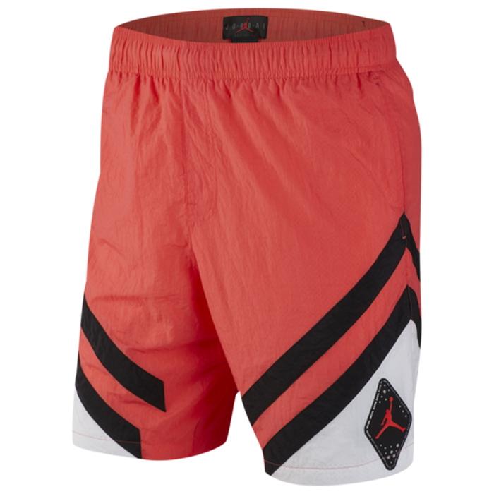 【海外限定】jordan retro 6 nylon shorts ジョーダン レトロ ナイロン ショーツ ハーフパンツ メンズ