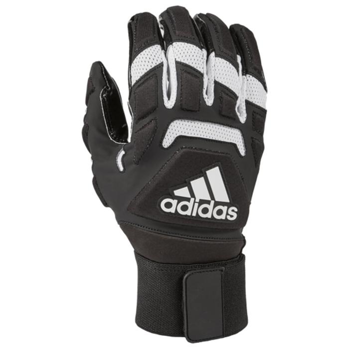 アディダス ADIDAS マックス 2.0 MENS メンズ FREAK MAX 20 LINEMAN GLOVES アメリカンフットボール スポーツ アウトドア 送料無料