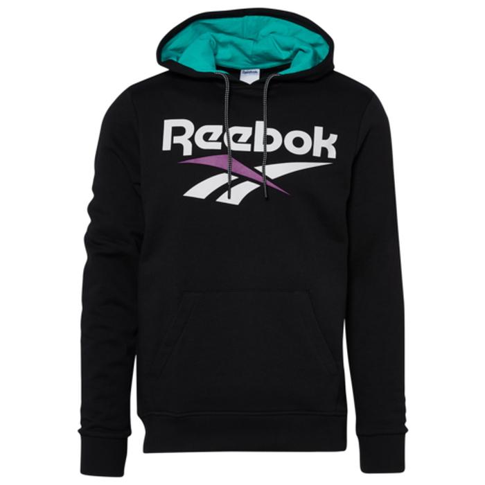 【海外限定】リーボック フーディー パーカー メンズ reebok vector oth hoodie