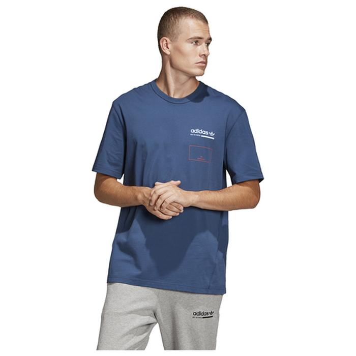 アディダス アディダスオリジナルス ADIDAS ORIGINALS オリジナルス シャツ MENS メンズ KAVAL T Tシャツ ファッション カットソー トップス