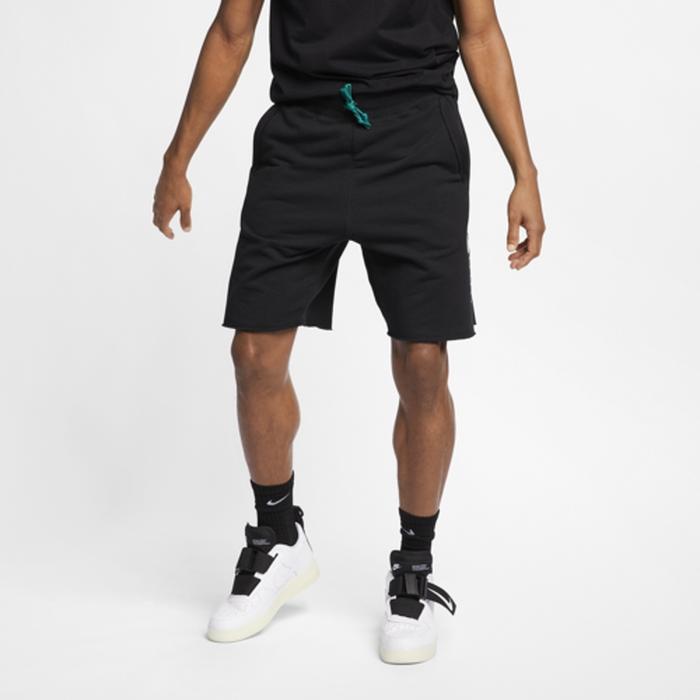 【海外限定】nike throwback future alumni shorts ナイキ ショーツ ハーフパンツ メンズ