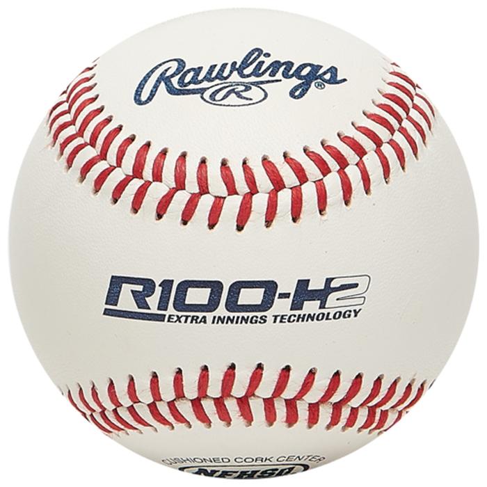 【送料関税無料】 【海外限定】ローリングス ハイ ハイ ゲーム ベースボール men's high baseball メンズ rawlings r100h2 high school game baseball mens, ナラハマチ:7eed1dc5 --- enduro.pl