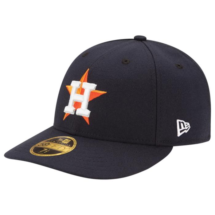 ニューエラ NEW ERA 【海外限定】ニューエラ オーセンティック キャップ 帽子 men's メンズ new era mlb 59fifty authentic lp cap mens