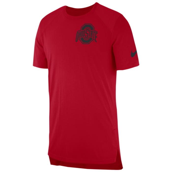 【海外限定】ナイキ カレッジ s 半袖 シャツ shooer shir メンズ nike college ss t shooter shirt