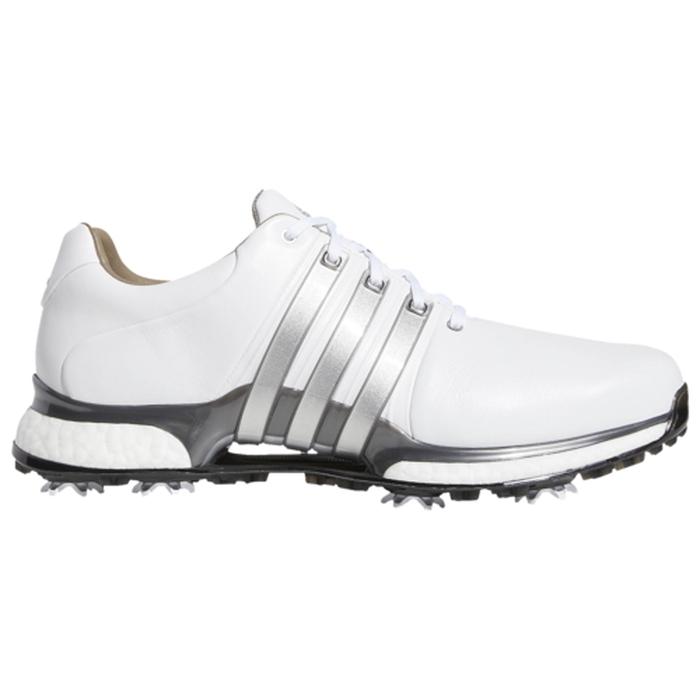 【海外限定】アディダス adidas ゴルフ シューズ 運動靴 メンズ tour360xt golf shoes