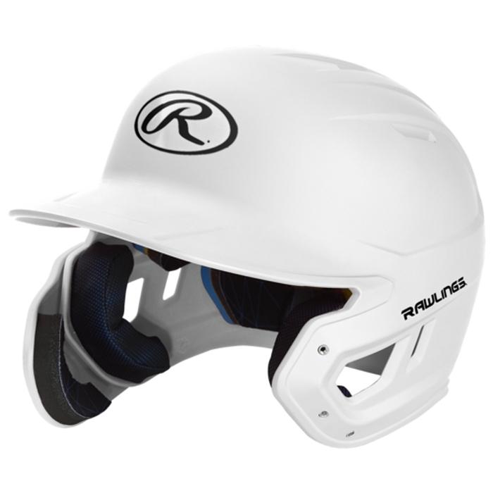 ローリングス バッティング ヘルメット men's メンズ rawlings mach ext senior batting helmet mens