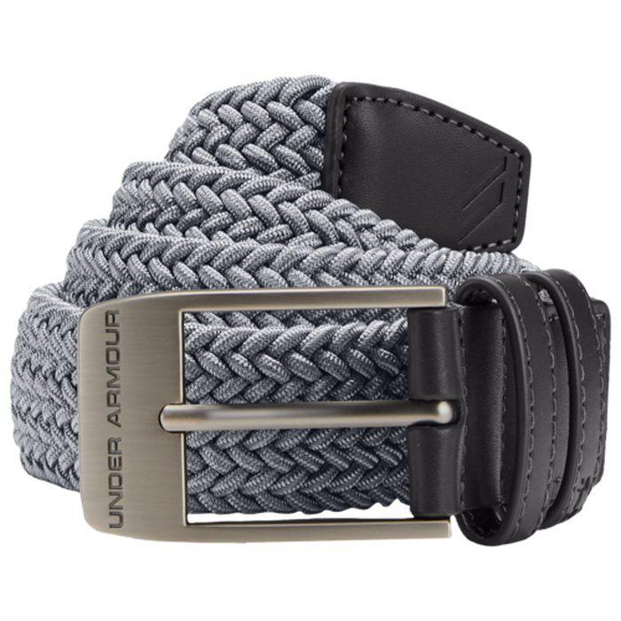 under armour braided 20 golf belt mens アンダーアーマー 2.0 ゴルフ ベルト men's メンズ
