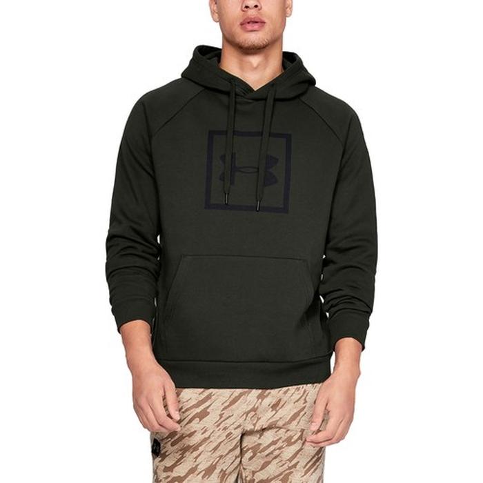 【海外限定】アンダーアーマー ライバル フリース ロゴ パーカー rival フーディー パーカー fleece men's メンズ under armour rival fleece logo hoodie mens, ホビーマンズ:a3465c31 --- officewill.xsrv.jp