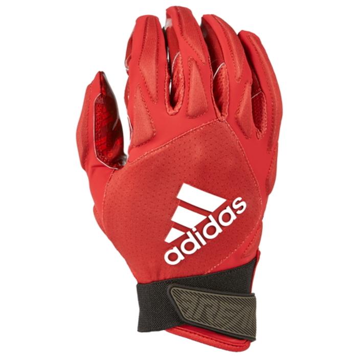 【海外限定】アディダス adidas freak 4.0 padded パッド receiver レシーバー glove グローブ グラブ 手袋 メンズ スポーツ