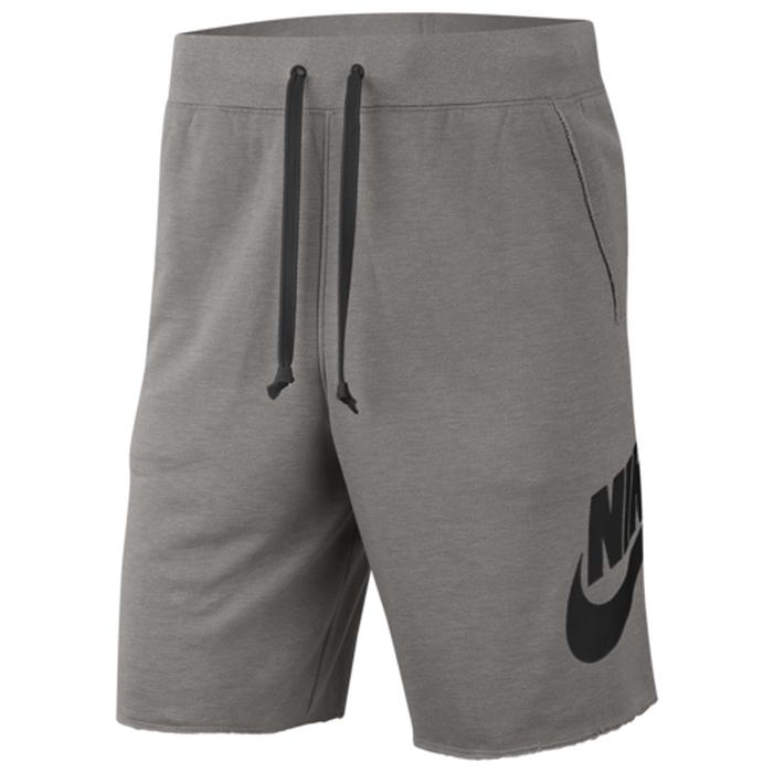 【海外限定】nike alumni shorts ナイキ ショーツ ハーフパンツ メンズ