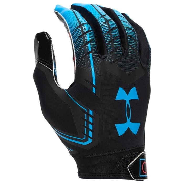 【海外限定】under armour f6 receiver gloves mens アンダーアーマー レシーバー men's メンズ