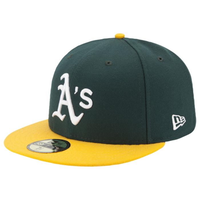 【海外限定】ニューエラ オーセンティック キャップ 帽子 メンズ new era mlb 59fifty authentic cap メンズ帽子