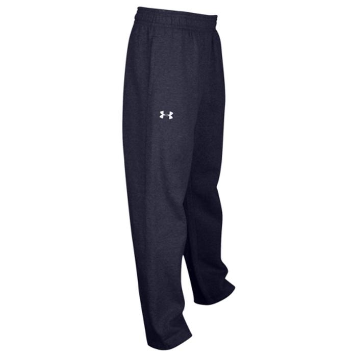 【海外限定】under armour team hustle fleece pants アンダーアーマー チーム フリース メンズ