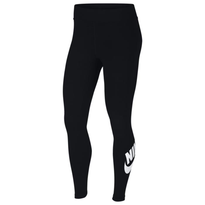 【海外限定】ナイキ ハイ レギンス タイツ レディース nike legasee high waisted leggings