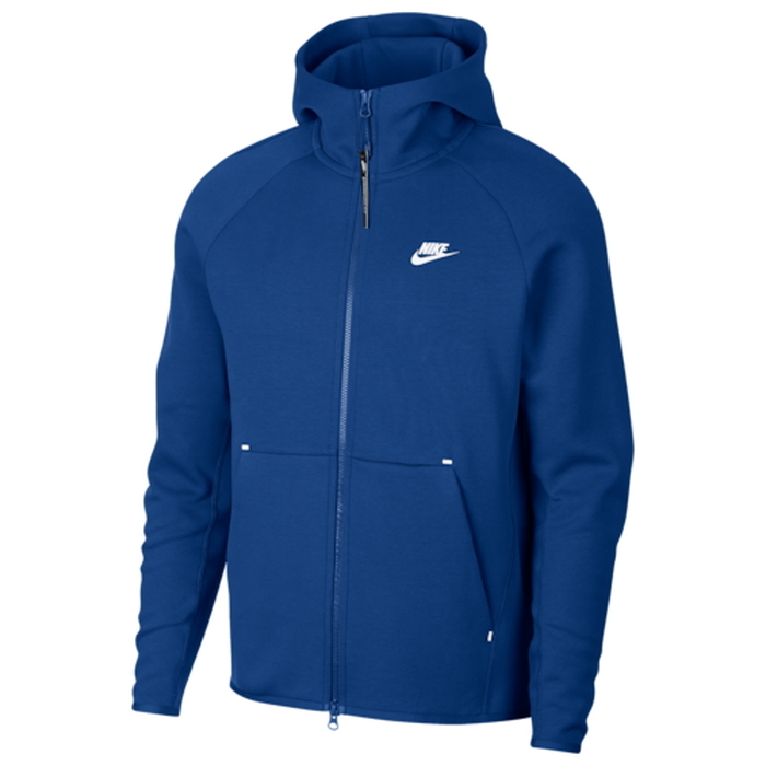 【海外限定】ナイキ テック フリース フーディー パーカー メンズ nike tech fleece fullzip hoodie