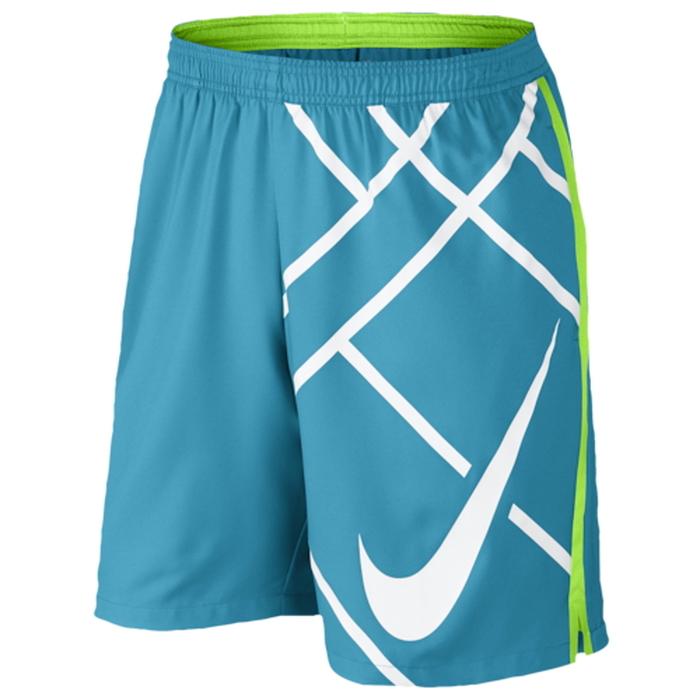 【海外限定】ナイキ カウント テニス ショーツ ハーフパンツ メンズ nike court 9 tennis shorts