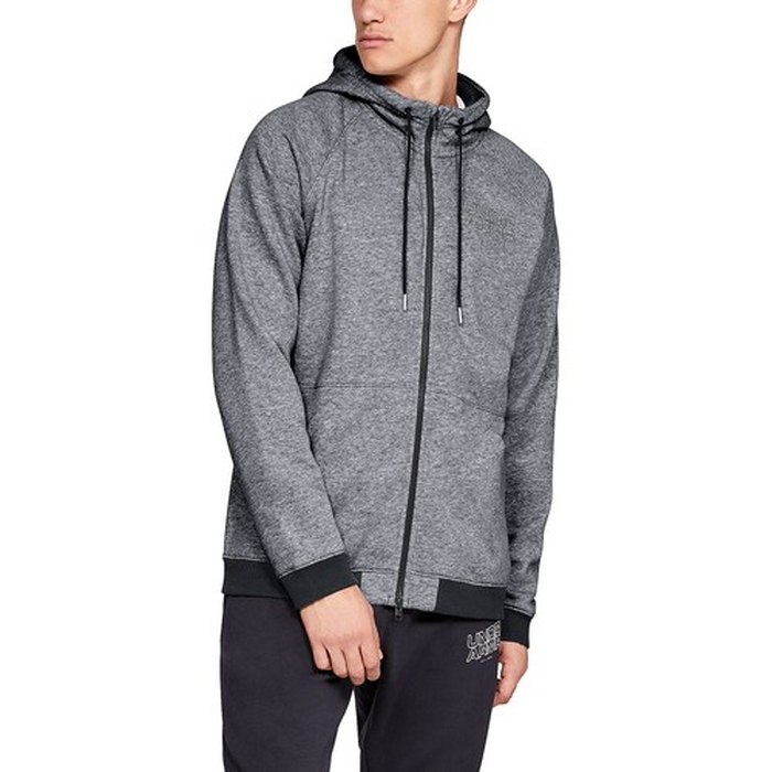 【海外限定】アンダーアーマー バセリン フリース f z z fz フーディー men's パーカー men's メンズ under armour baseline fleece fz hoodie mens, MPCストア:33550172 --- officewill.xsrv.jp