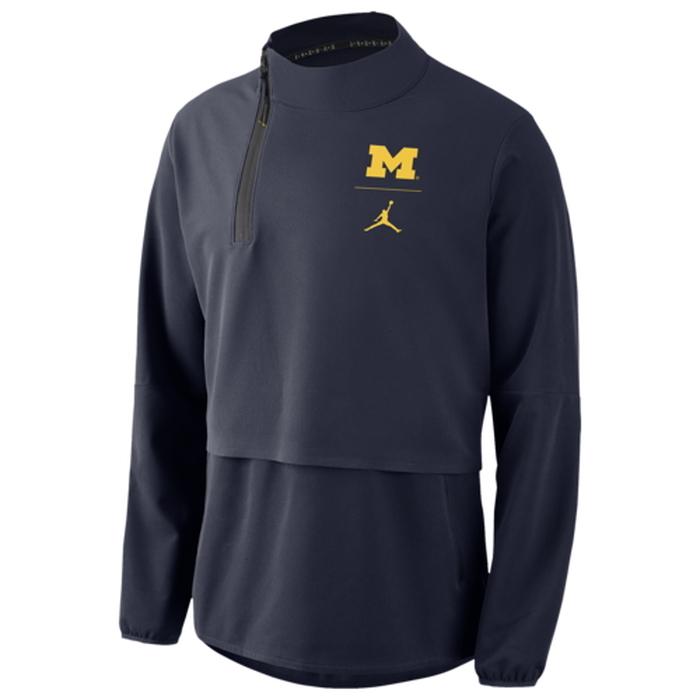 【海外限定】ジョーダン カレッジ college テック 1 4 ジャケット メンズ 4 jordan テック college tech 14 zip jacket, 電電虫@web:d7b66dd7 --- sunward.msk.ru