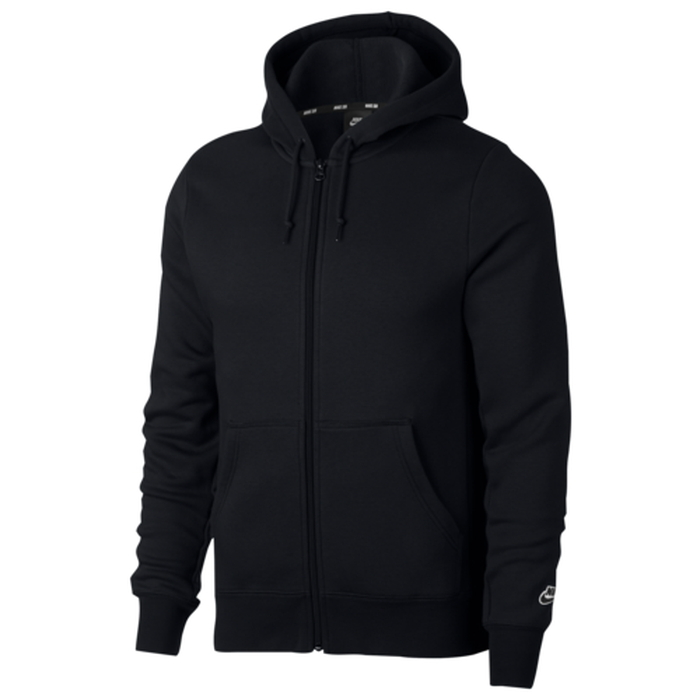 【海外限定】nike sb icon full zip hoodie ナイキ エスビー アイコン フーディー パーカー メンズ