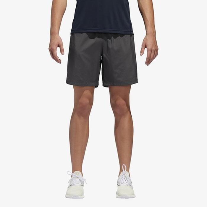 アディダス ADIDAS ラン ショーツ ハーフパンツ MENS メンズ OWN THE RUN 7 SHORTS スポーツ ジョギング マラソン アウトドア