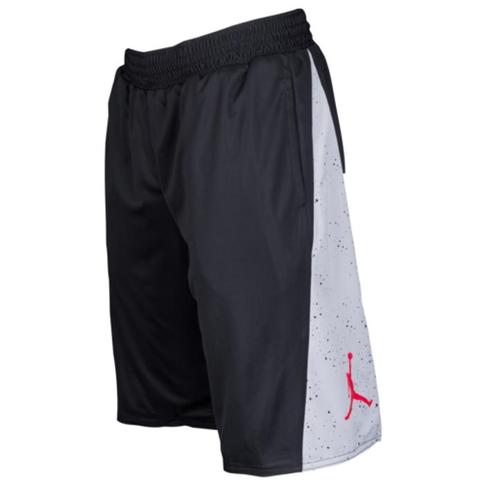 【海外限定】ジョーダン レトロ ショーツ ハーフパンツ メンズ jordan retro 5 bsk shorts