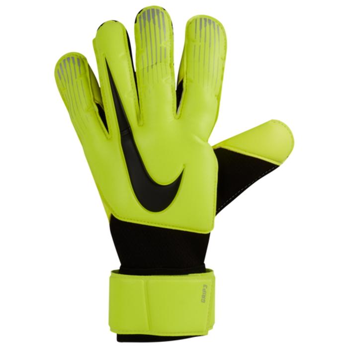 【海外限定】ナイキ gloves nike grip 3 goalkeeper nike grip gloves, フジサワチョウ:9f1b5648 --- sunward.msk.ru