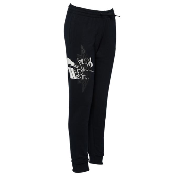 【海外限定】jordan ジョーダン wings futura pants gs(gradeschool) ジュニア キッズ