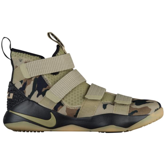 【海外限定】nike ナイキ lebron レブロン soldier ソルジャー 11 メンズ 靴