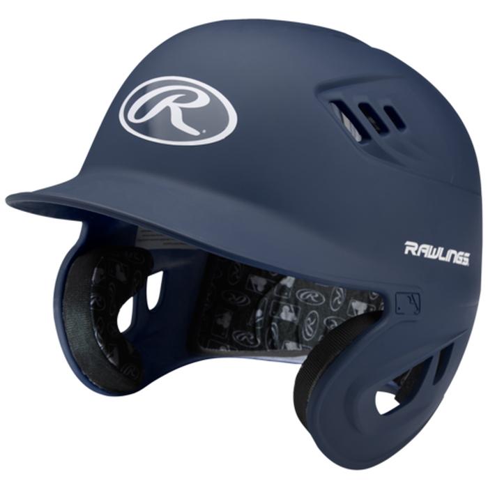 ローリングス RAWLINGS バッティング ヘルメット MENS メンズ COOLFLO MATTE BATTING HELMET 備品 野球 設備 アウトドア スポーツ ソフトボール 送料無料