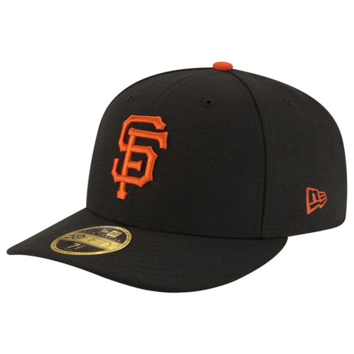 ニューエラ オーセンティック キャップ 帽子 men's メンズ new era mlb 59fifty authentic lp cap mens レディースファッション