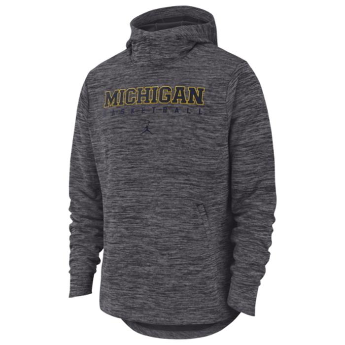 【海外限定】ジョーダン カレッジ フーディー パーカー メンズ jordan college spotlight pullover hoodie