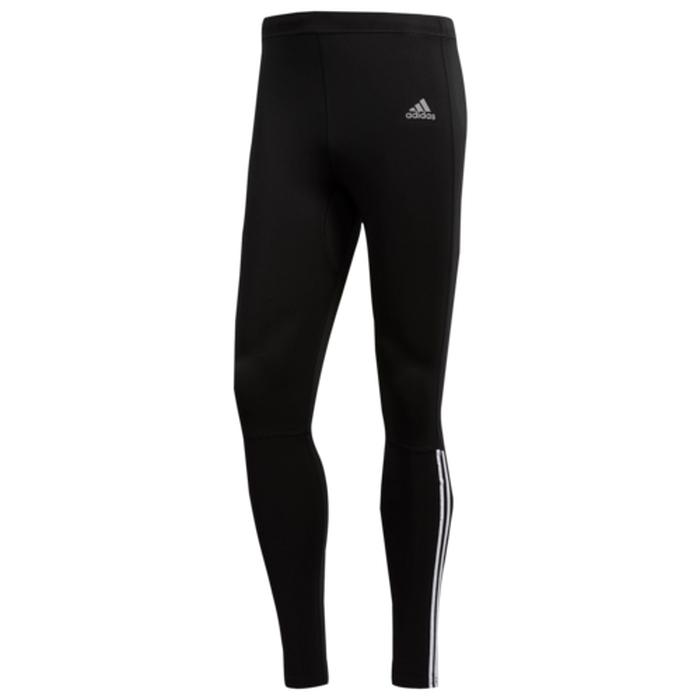 【海外限定 ラン】アディダス adidas ラン ストライプ ストライプ タイツ メンズ run 3 tights stripe tights, 和歌山県:e1535493 --- sunward.msk.ru