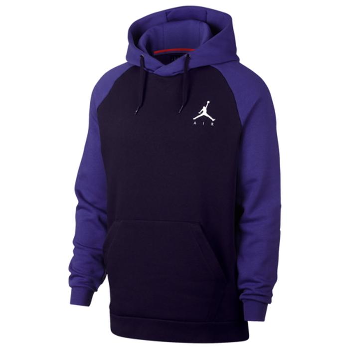 【あす楽】【海外限定】ジョーダン ジャンプマン エアー フリース フーディー パーカー メンズ jordan jumpman air fleece pullover hoodie