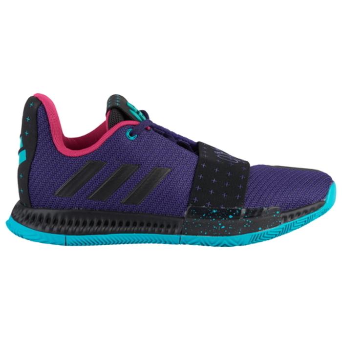 【海外限定】アディダス adidas harden ハーデン vol. 3 gs(gradeschool) ジュニア キッズ