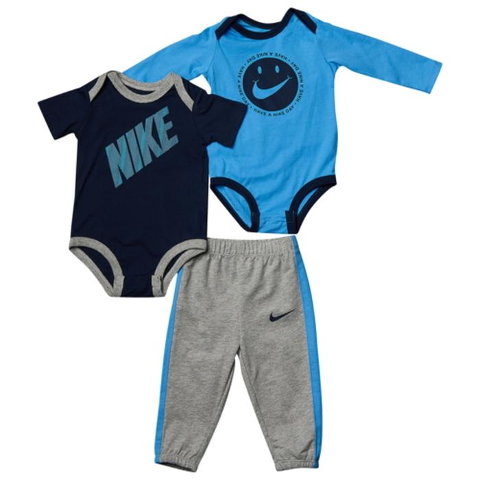 【海外限定】nike ナイキ dna 2 creeper pants set boys infant