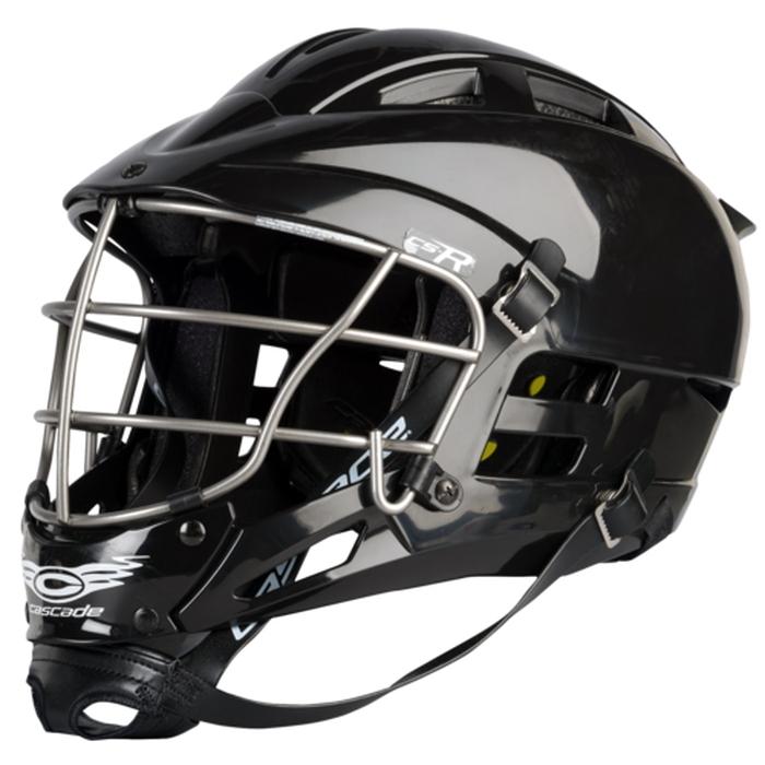 カスケード CASCADE ラクロス ヘルメット CSR LACROSSE HELMET GRADE SCHOOL アウトドア スポーツ 送料無料