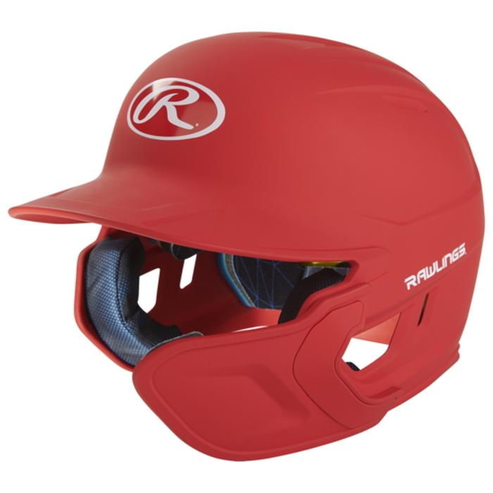 ローリングス RAWLINGS バッティング ヘルメット MENS メンズ MACH EXT SENIOR BATTING HELMET ソフトボール 野球 設備 スポーツ アウトドア 備品