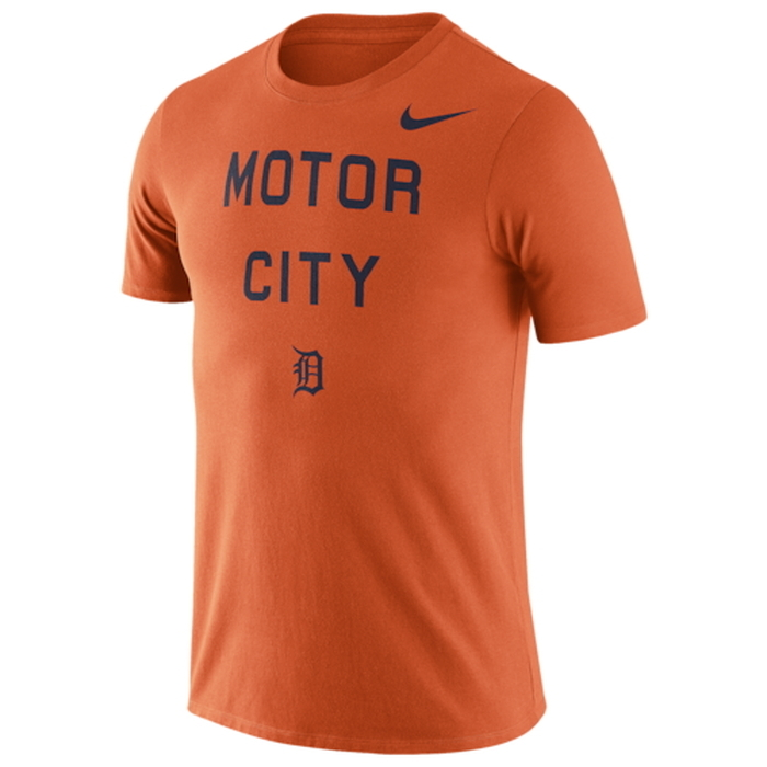 ナイキ NIKE ドライフィット シャツ MENS メンズ MLB DRIFIT COTTON LOCAL T レディースファッション