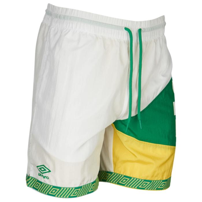 【海外限定】ショーツ ハーフパンツ メンズ umbro wordmark shorts メンズファッション